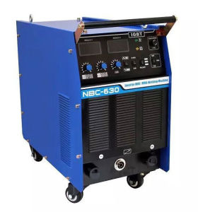 High Quality MMA Welding Machine MIG630I pictures & photos