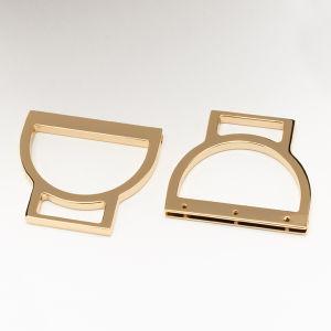 Fashion Metal Hardware Decorative Bag Accessories (JhJaZ9074-EL-RG) pictures & photos