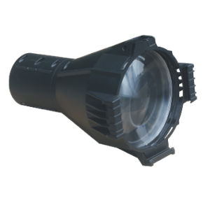 200W LED AC100-240V 3 DMX Channels Profile Light-White Rg-PS200A19-W pictures & photos