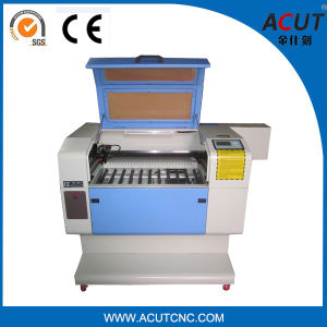 Acut-5030 CNC Laser Cutter for Wood/Laser Engraving Machine with SGS Ce pictures & photos