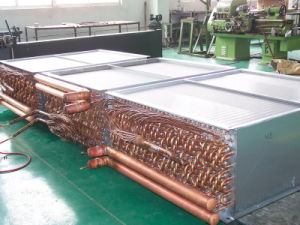 Copper Tube Dia 7mm 9.52mm Evaporator for Refrigeration Unit pictures & photos