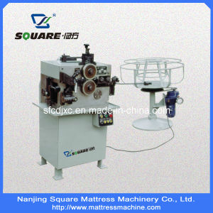 Bonell Spring Coiling Machine for Mattress Spring pictures & photos