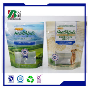 China OEM Manufacturer Doy Ziplock Food Bag pictures & photos