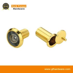 Brass or Zinc Alloy Door Eyes Door Viewer (V-202) pictures & photos