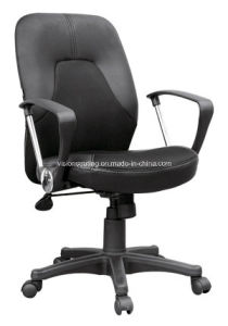 Leather Adjustable Office Meeting Conference Room Chair (6102) pictures & photos