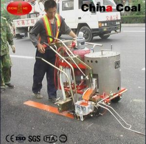 Roadway Safety Spraying Road Line Marking Machine pictures & photos