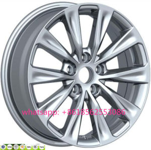 R17*7j Car Aluminum Wheels Rim for Lexus Replica Alloy Wheels pictures & photos