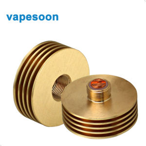 Best Selling E Cigarette Accessories Atomizer Cooling Fin Ecig Rda Heat Sink