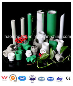 PPR Fiberglass Pipe for Water Supply pictures & photos