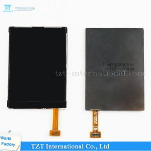 Manufacturer Original Mobile Phone LCD for Nokia X3 Display pictures & photos