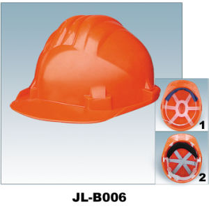 HDPE Safety Helmet, with CE pictures & photos