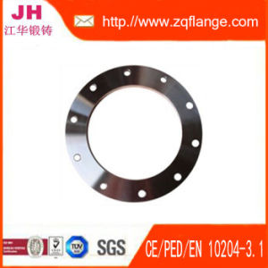Steel, Cast Steel, Stainless Steel Flange pictures & photos