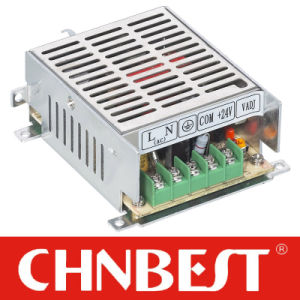 35wa 5V Switching Power Supply with CE and RoHS (S-35WA-5) pictures & photos
