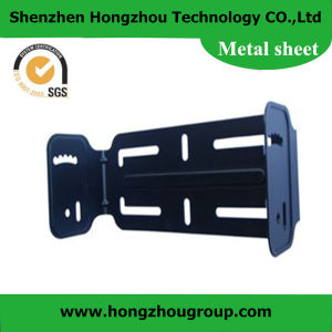 Factory Directly Wholesale Sheet Metal Fabrication Parts for Machine Components pictures & photos
