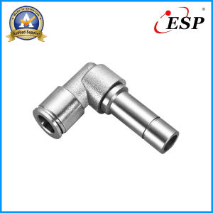 Brass Pneumatic Fittings (MPLGJ)