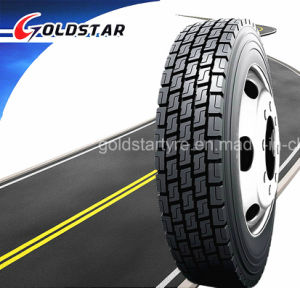 Truck and Bus Radial Tyre 12r22.5, 11r22.5, 11.00r20 pictures & photos