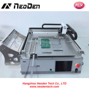 Neoden3V Desktop PCB Assembly, Chip Mounter for LED, 24 Feeders pictures & photos