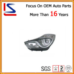 Auto Spare Parts - Headlight for Hyundai I20 2012 pictures & photos