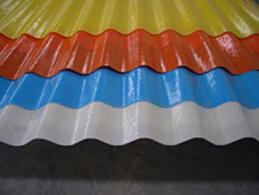 Polyester Resin Roofing Sheet, Fiberglass Roofing Plate pictures & photos