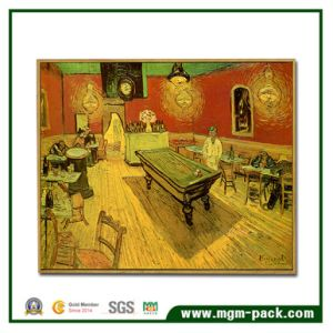 Vincent Van Gogh Handmade Canvas Painting pictures & photos