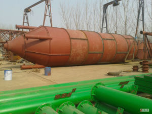 Professional Manufacturer of Cement Silo