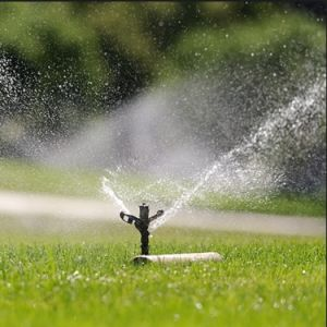 Watering Micro Gun Sprinkler Agriculture Irrigation pictures & photos