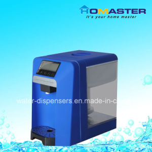 Table Top Purifier Water Dispenser (HWH-121) pictures & photos