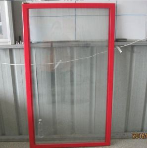 Chamber Cooler Non Condensation Glass Door pictures & photos