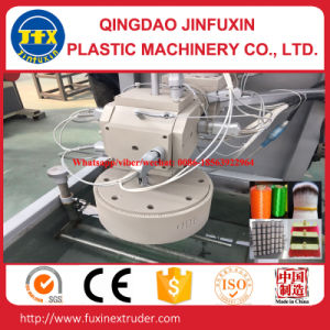 Pet Fish Net Round Monofilament Making Machine pictures & photos