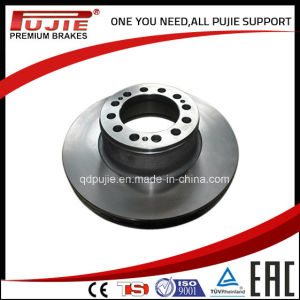 81508030040 Man Truck Brake Discs pictures & photos