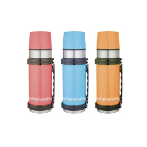 Vacuum Flask&Thermos Stainless Travel Bottle (Pb-SL004)