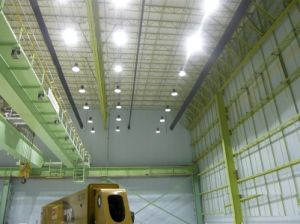CE TUV UL 5 Years Warranty LED Highbay Light pictures & photos