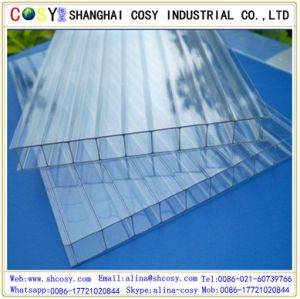 Polycarbonate Plastic Sheet for Industrial Product′s Packing/Turnover pictures & photos