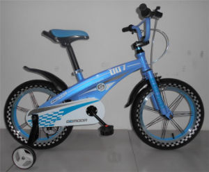 16inch Children Bike Boy Bicycle with Training Wheels pictures & photos