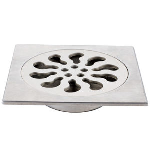 High Quality Floor Drain/ Drainage pictures & photos