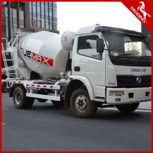 Dongfen/Beiben/HOWO Concrete Truck Mixer Heavy Truck pictures & photos
