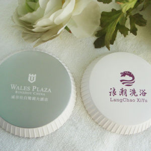 Hotel Amenities Coaster & Cup Cover 2 Amenities Factory pictures & photos
