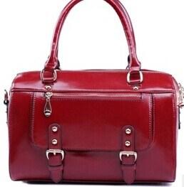 New Fashion Leather Handbags