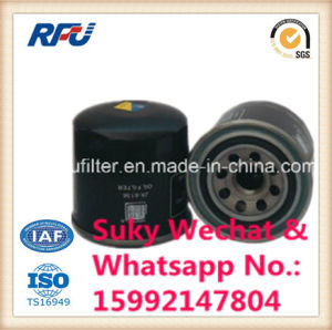 Auto Parts Oil Filter for Hyundai, Fleetguard, Donaldson (129150-35151) pictures & photos