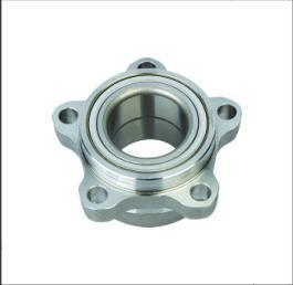 Wheel Hub Units/Wheel Hub Bearing/Wheel Bearing/Hub Bearing Assembly 4506244 for Ford pictures & photos