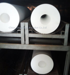 100% Virgin Pure Soft Expanded PTFE Teflon Sheet pictures & photos