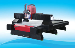 High Precision Auto Tool Changer CNC Engraver (1530)