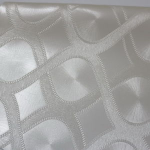 PVC Leather for Home Decoration (Hongjiu-802#) pictures & photos