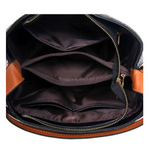 Leather Hobo Stylish Hobo Lady Hand Bag pictures & photos