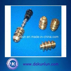 Custom OEM Thread Rolling Parts pictures & photos