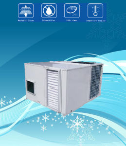 Rooftop Packaged Commercial Air Conditioner pictures & photos