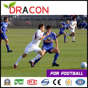 High Wear-Resisitance Artificial Soccer Grass (G-5001) pictures & photos