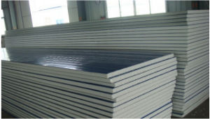 Warehouse and Workshop Building Steel Sheets pictures & photos