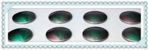 Germanium Plano-Convex Lenses, Optical Lenses pictures & photos