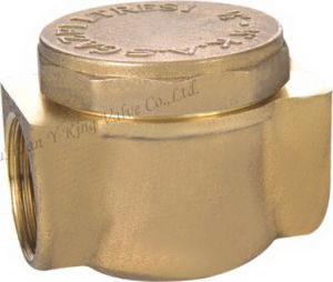 High Quality of Flapper Check Valve (YD-3011) pictures & photos
